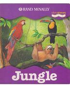 Jungle - McNally, Rand