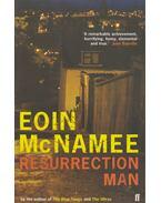 Resurrection Man - McNamee, Eoin