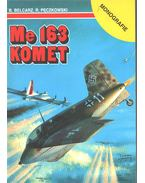 Me 163 KOMET