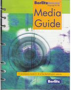 Berlitz English Media Guide Levels 7-8
