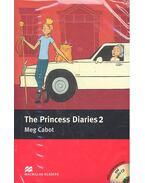 The Princess Diaries 2 - CD - Level 3 - Elementary - Meg Cabot