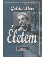 Életem - Meir, Golda