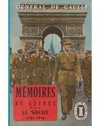 Mémoires de guerre III.