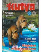 A Kutya LXX. évf. 2007/8