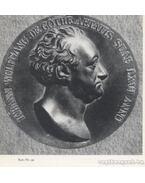 Merkwürdige Frauen und bedeutende Manner ihrer Zeit kunstreich agebildet Portratmedaillen der Renaissance und der Klassik aus Goethes Besitz