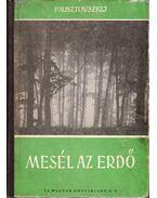 Mesél az erdő