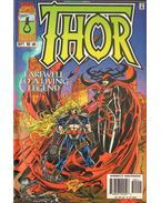 Thor Vol. 1. No. 502 - Messner-Loebs, Bill, Deodato, Mike Jr.