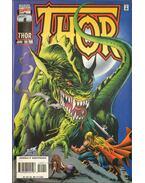 Thor Vol. 1. No. 499 - Messner-Loebs, Wm., Deodato, Mike Jr.