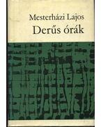 Derűs órák - Mesterházi Lajos