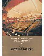 Rossini: A szevillai borbély - Mesterházi Máté