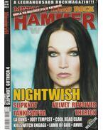 Metal Hammer 2004/07-08.