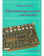 Mikroszámítógép-elemek a tervezéshez