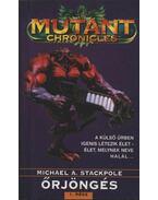 Őrjöngés 1.rész - Michael A. Stackpole