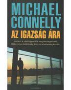 Az igazság ára - Michael Connelly