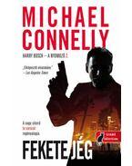 Fekete jég - Harry Bosch - A nyomozó 2. - Michael Connelly
