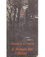 A Temzén túli Rózsa - Michael de Larrabeiti