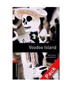 Voodoo Island Audio CD Pack - Stage 2 - Michael Duckworth