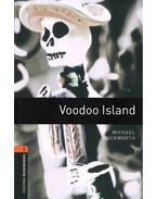 Voodoo Island - Oxford Bookworms Library 2 - MP3 Pack - Michael Duckworth