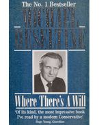 Where There's a Will - Michael Heseltine