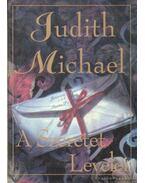 A szeretet levelei - Michael, Judith