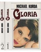 Gloria I-II. - Michael Korda