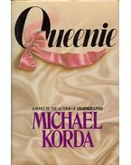 Queenie (dedikált) - Michael Korda