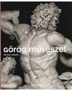 Görög Művészet - Michael Siebler