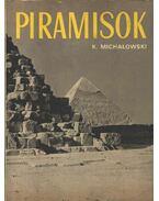 Piramisok és masztabák - Michalovski, Kazimierz