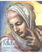 Michelangelo freskói a Sixtus-kápolnában - Hall, Marcia