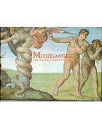 Michelangelo - The Sistine Chapel Ceiling, Rome