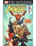 Mighty Avengers No. 1