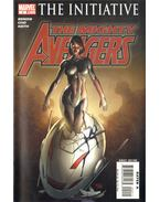 Mighty Avengers No. 2