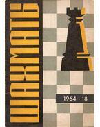 Sakk 1964/18 (orosz) - Mihail Tal