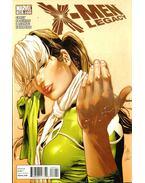 X-Men Legacy No. 234 - Mike Carey, Paquette, Yanick