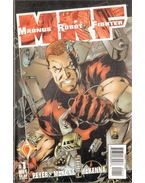 Magnus Robot Fighter Vol. 2. No. 1 - Mike McKone, Tom Peyer