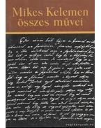 Az idő jól eltöltésének módja és más keltezetlen fordítások - Mikes Kelemen