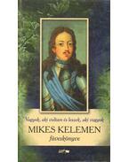 Mikes Kelemen füveskönyve