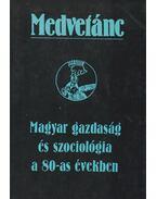 Medvetánc - Miklós Tamás