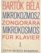 Mikrokozmosz I.