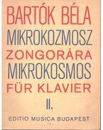 Mikrokozmosz II.