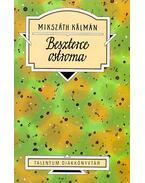 Beszterce ostroma  - Talentum Diákkönyvtár - Mikszáth Kálmán