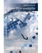 Szent Péter esernyője - Osiris Diákkönyvtár - Mikszáth Kálmán
