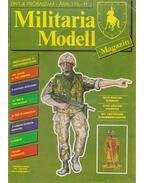 Militaria modell magazin 1991. III. próbaszám