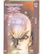 Újvilág X-Men 2006. szeptember 12. szám - Millar, Mark