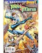 Teen Titans 72, - Miller, Bryan Q., Bennett, Joe