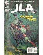 JLA: Classified 40. - Milligan, Peter, D'Anda, Carlos