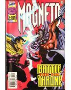 Magneto Vol. 1. No. 3 - Milligan, Peter, Jones, Kelley, González, Jorge