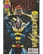 Magneto Vol. 1. No. 2. - Milligan, Peter, Jorge Gonzalez, Jones, Kelley