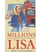 Millions of Lisa