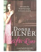 After River - MILNER, DONNA